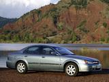 Chevrolet Evanda 2004–06 photos