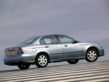Photos of Chevrolet Evanda 2004–06