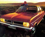 Chevrolet Firenza 1974 wallpapers