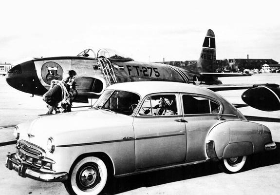 Chevrolet fleetline deluxe 4 door sedan 1949 photos for 1949 chevy 4 door deluxe