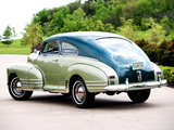 Images of Chevrolet Fleetline Aerosedan (2144) 1948