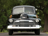 Chevrolet Fleetmaster Country Club Sport Coupe 1947 photos