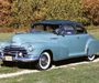 Pictures of Chevrolet Fleetmaster Sport Coupe 1947