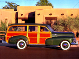 Wallpapers of Chevrolet Fleetmaster Station Wagon 1948