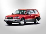 Chevrolet Forester 2002–05 pictures
