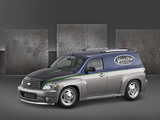 Chevrolet HHR by Year One 2005 pictures