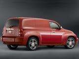 Chevrolet HHR Panel 2007–11 images