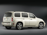 Chevrolet HHR Premiere Edition 2007 wallpapers