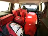 Chevrolet HHR EU-spec 2008–09 photos