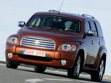 Chevrolet HHR EU-spec 2008–09 wallpapers