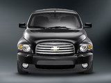 Images of Chevrolet HHR Fall Limited Edition 2007