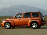 Photos of Chevrolet HHR EU-spec 2008–09