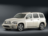 Pictures of Chevrolet HHR Premiere Edition 2007