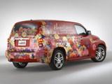 Wallpapers of Chevrolet HHR Panel 2007–11