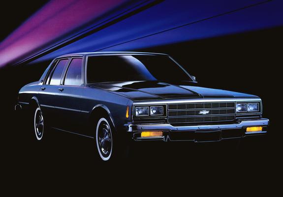 2006 Chevy Impala For Sale Chevrolet Impala 1980–85 images