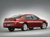 Chevrolet Impala 50th Anniversary 2008 images