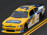 Chevrolet Impala NASCAR Nationwide Series Race Car 2010 wallpapers