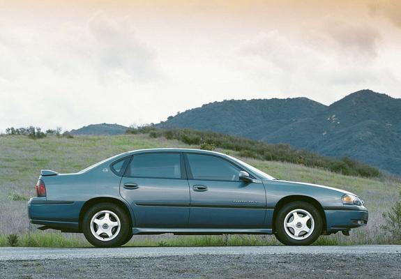 Used 2016 Chevrolet Impala For Sale  CarGurus