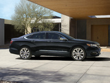 Images of Chevrolet Impala 2013