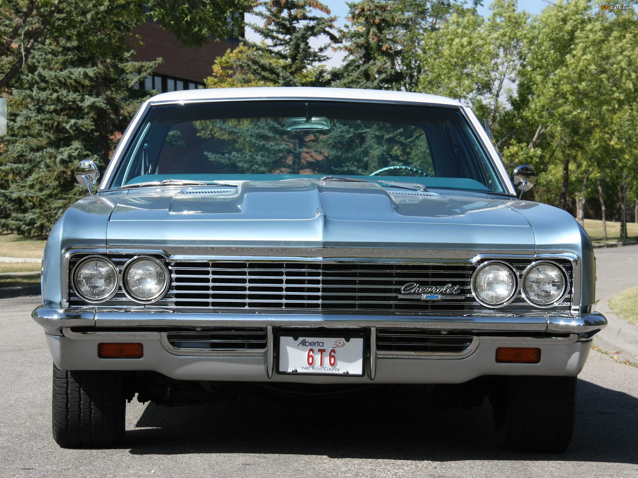 Pictures of chevrolet impala sedan 1966 2048 x 1536
