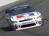 Pictures of Chevrolet Impala NASCAR Nationwide Series Race Car 2010