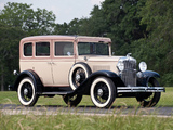 Wallpapers of Chevrolet Independence Sedan (AE) 1931