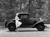 Chevrolet International Sport Coupe (AC) 1929 photos
