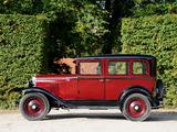 Chevrolet International Sedan (9AC) 1929 wallpapers