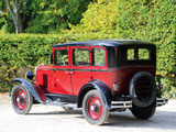 Pictures of Chevrolet International Sedan (9AC) 1929