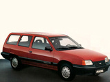 Chevrolet Ipanema 3-door 1990–94 images
