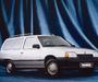 Chevrolet Ipanema 3-door 1990–94 photos