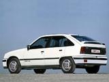Chevrolet Kadett GS 5-door 1989–91 images