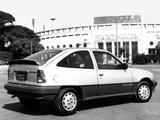 Chevrolet Kadett Turim 1990 images