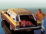 Wallpapers of Chevrolet Kingswood Estate Wagon (16645) 1971