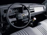 Chevrolet Kodiak C7500 Regular Cab 2004–09 photos