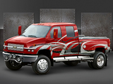 Chevrolet C4500 Medium Duty Truck Concept 2005 wallpapers
