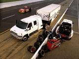 Images of Chevrolet Kodiak C5500 Crew Cab 2004–09