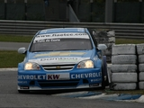 Chevrolet Lacetti ETCC 2007–09 wallpapers