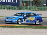 Chevrolet Lacetti WTCC 2008 wallpapers