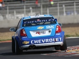 Pictures of Chevrolet Lacetti WTCC 2008