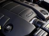 Chevrolet Lumina SS ZA-spec 2010 pictures