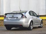 Chevrolet Lumina SS ZA-spec 2010 wallpapers