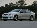 Pictures of Chevrolet Lumina S 2008
