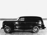 Chevrolet Master 85 Sedan Delivery (KB-1108) 1940 photos
