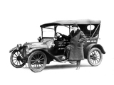 Chevrolet Model 490 Touring 1915–22 images
