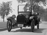 Chevrolet Model 490 Touring 1915–22 pictures