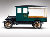 Chevrolet Model 490 Canopy Express Truck 1922 wallpapers