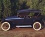 Chevrolet Model D V8 Touring (D5) 1917–19 photos