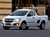 Images of Chevrolet Montana LS 2010