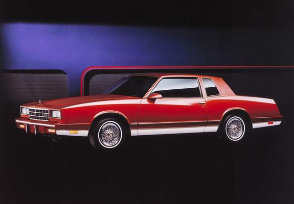 Chevrolet Monte Carlo Images B